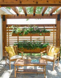 outdoor patio screens